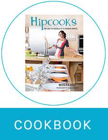 Link to Cookbook